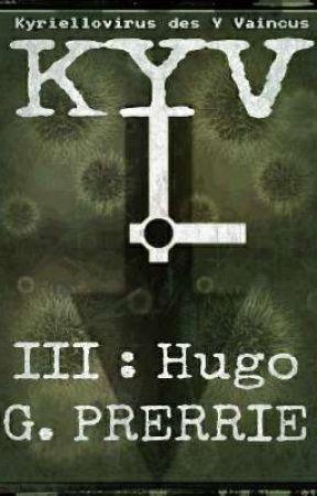 KYV III - Hugo by DelEauquipique