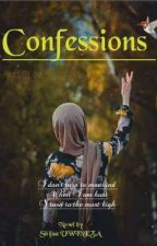 CONFESSIONS by Shiffah