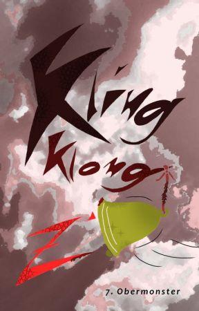 Kling Klong Z' by 7thObermonster