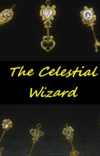 The Celestial Wizard │𝒟𝒾𝓈𝓃𝑒𝓎 𝒯𝓌𝒾𝓈𝓉𝑒𝒹 𝒲𝑜𝓃𝒹𝑒𝓇𝓁𝒶𝓃𝒹 by Forever-sensei