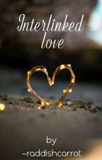 Interlinked love ❤ by raddishcarrot