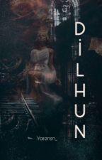 Dilhun by yarensn_