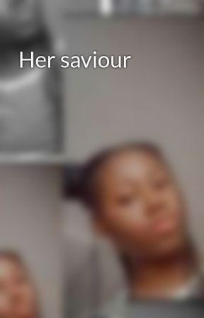 Her saviour by summer_melodies33