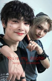 You're my dolphin /JeongLix ff./ |BEFEJEZETT| cover