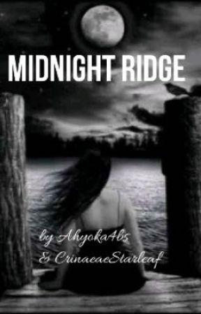 Midnight Ridge by Ahyoka4bs