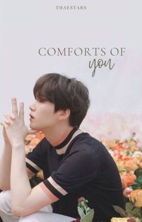 comforts of you #yoonseok by thaestars