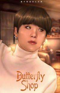 Butterfly Shop  متجر الفراشة cover