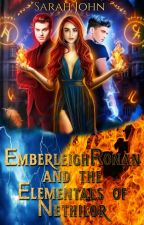 A Storm of Wind and Fire by coffeehousegirl