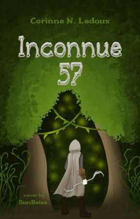 Inconnue 57 by Izellys