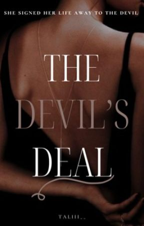 The Devil's Deal by Taliii__