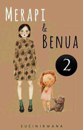 Merapi & Benua 2 by Libraproject