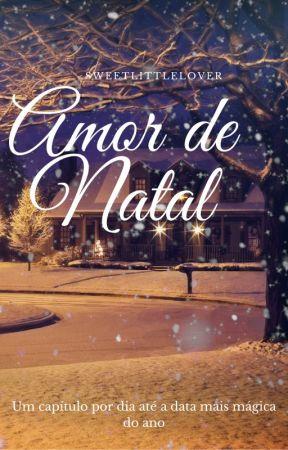 Amor de Natal by sweetlittleloverr