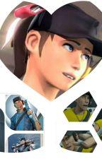 A Scout's Love by Kvzia13