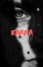 Karma | SLOW UPDATES by BasicBubble
