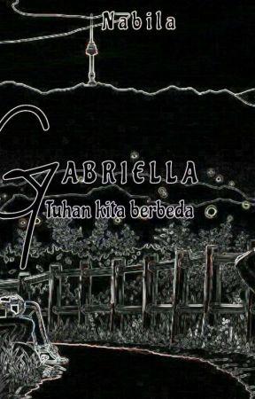 GABRIELLA by Nblaa_arpn