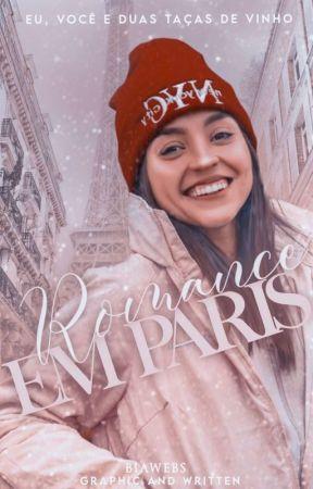 Romance em Paris | Babictor by biawebs