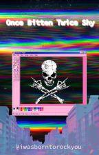 Rock, Metal, and Grunge Oneshots/Imagines by iwasborntorockyou