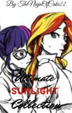 Ultimate Sunlight Collection by TheNinjaOfCake22
