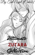 Ultimate Zutara Collection by TheNinjaOfCake22