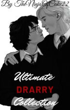 Ultimate Drarry Collection by TheNinjaOfCake22