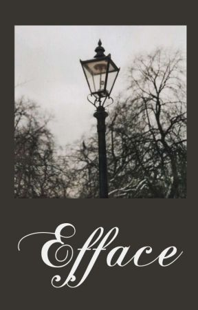 efface || a narnian apply fiction by The_Lamp_post