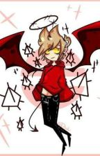 """Tomtord """"NO I DIDN'T WANT TO SUMMON YOU!"""" Discontinued Until Further Ideas by gone_left_the_app"""