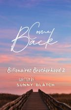 BILLIONAIRES 2: Come Back (SOON) by SunInBeach