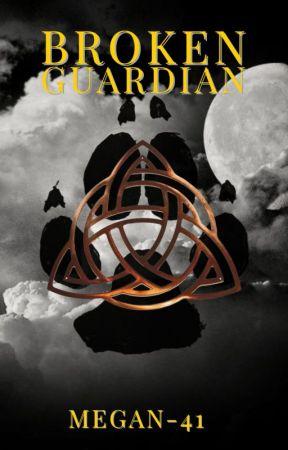 Broken Guardian - The Vampire Diaries by Megan-41