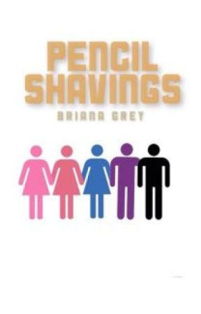 Pencil Shavings (a Genderfluid story) - COMPLETED by unbebecito