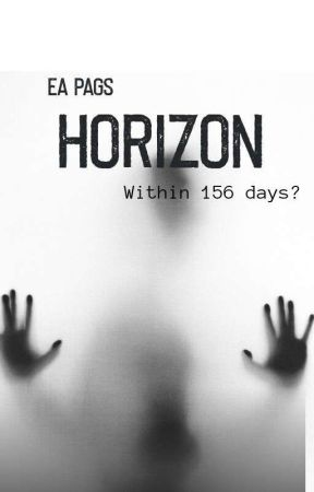 156 DAY ? - HORIZON ( New Parts On Going ) by EArchaelpags