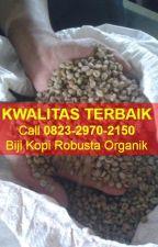 WA 0823-2970-2150 Kopi Robusta Organik Bali by kopirobustaorganik
