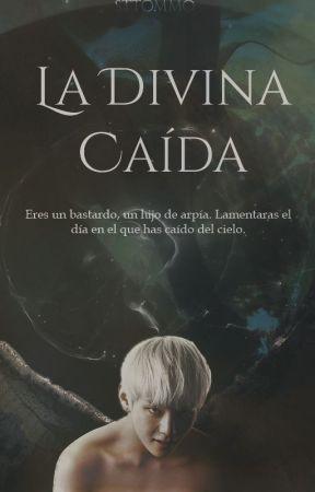 La divina caída by sttommo
