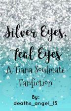 Silver eyes, Teal eyes by deaths_angel_15