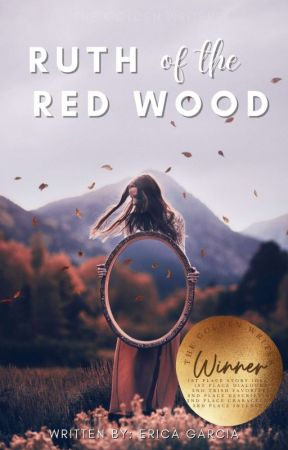 Ruth of the Red Wood by ericathedwarf