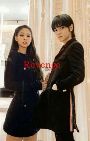 Revenge~ jenyong by all_about_jennie