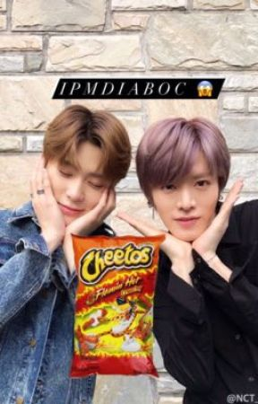 """I put my dick in a bag of cheetos!' yuta x jaehyun x y/n ff by keonheesmouth"