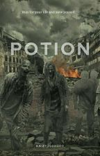 ❌Potion [(Soon)]❌ by kaizy2500000