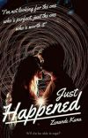 Just Happened cover