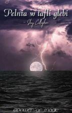 Pełnia w tafli głębi ~ S.C by power_of_magic