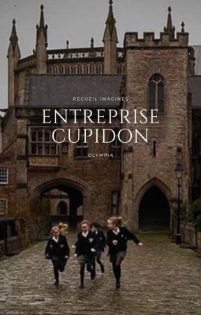 Entreprise Cupidon / recueil d'imagines by 0LYMP1A