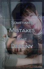 Sometimes, Mistakes Make Destiny   NamJin by Scarred_Beautiful