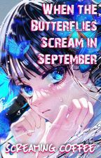 Screaming Butterflies, Vol. 1: Sophia of Hopeless Ink by coffeescreameclair