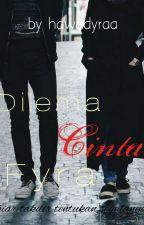 Dilema Cinta Fyra by hawadyraa