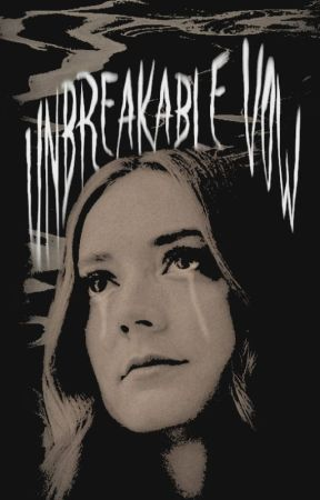 UNBREAKABLE VOW▸ draco malfoy. by DRAC0LOGY-