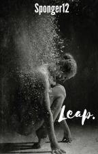 Leap  by sponger12