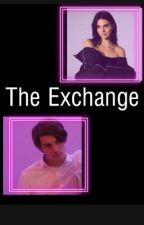 The exchange by lunagilx