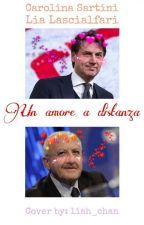 Un Amore a Distanza// Giuseppe    Deluca// by Sprousehart100