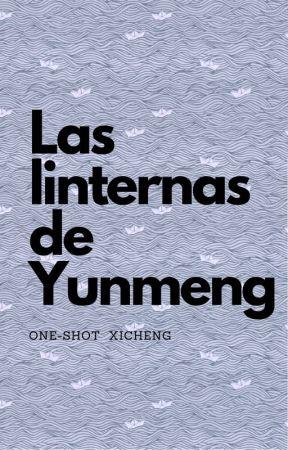 Las linternas del Yunmeng by HMandra