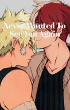 Never Wanted To See You Again  by Emo_nightmare101
