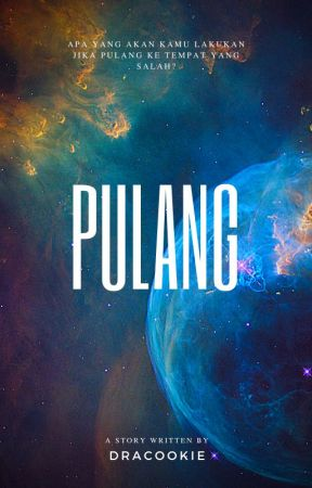 Pulang by dracookiee
